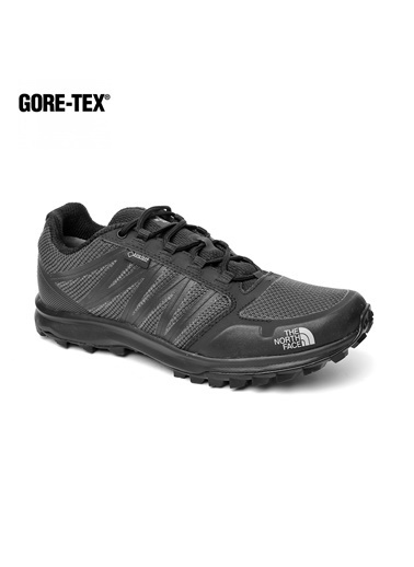 The North Face Lıtewave Fp GORE-TEX® - Su Geçirmez Siyah